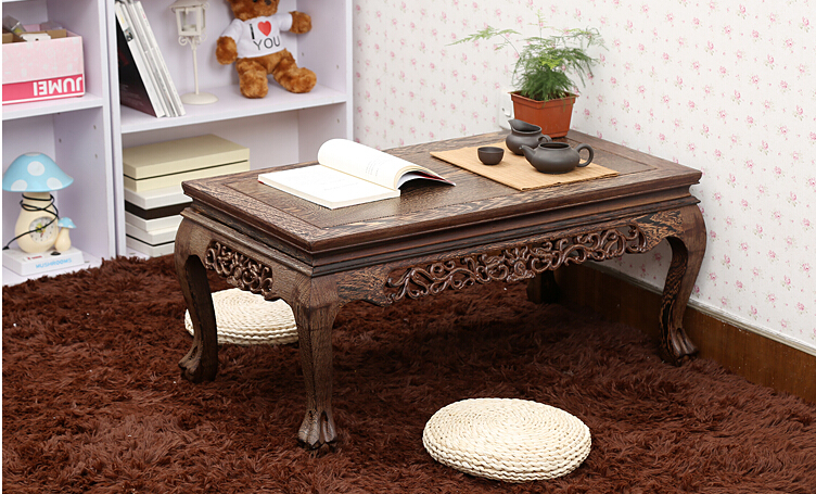 handmade living room furniture. asian style handmade antique tea table rosewood rectangle 100cm living room furniture low coffee center decoration designin tables from