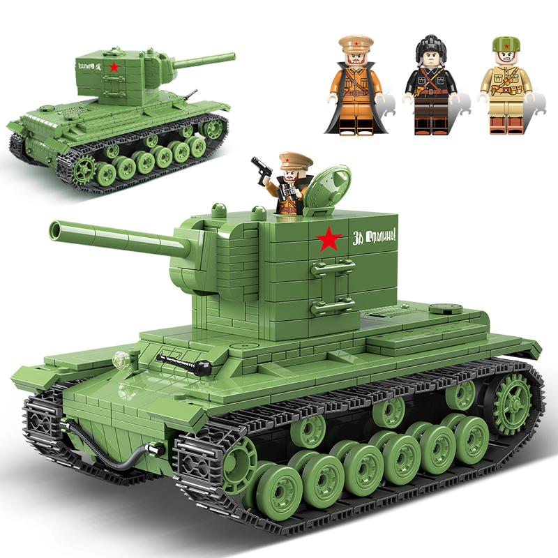 Military Tank Blocks Compatible Legoed City Army Weapons Bricks Action Soldier Fighter War Educational Tank Toys For ChildrenMilitary Tank Blocks Compatible Legoed City Army Weapons Bricks Action Soldier Fighter War Educational Tank Toys For Children