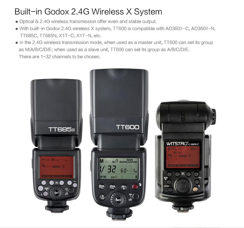 Godox TT600 Camera Flash (19)
