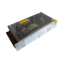 AC to DC Deceleration high speed motor power supply Switching 24V 5A