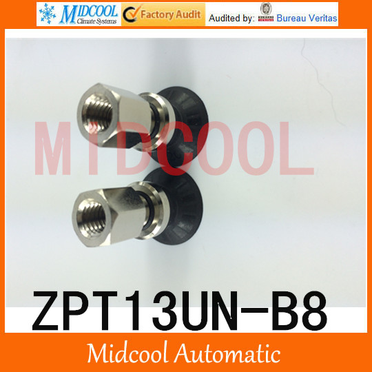 Free shipping ZPT13UN B8 high quality vacuum chuck mechanical accessories