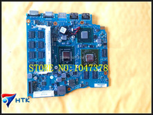 Wholesale A1820747A For SONY MBX-237 Laptop Motherboard WITH i7 cpu 1P-0114J00-A011 100% Work Perfect
