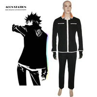2016 New Fashion Air Gear Itsuki Cosplay Costume For Halloween Party Musical