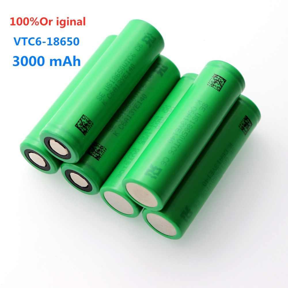 Dolidada <b>100</b>% <b>original</b> VTC5A 3.7 V 2600 mah 18650 battery <b>for</b> ...
