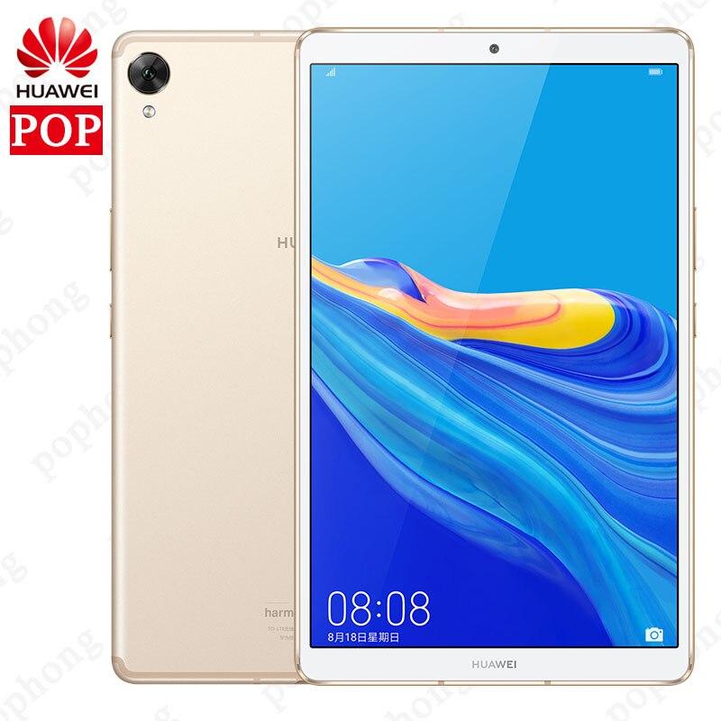 Original Huawei Mediapad M6 4GB 64GB WIFI table Kirin 980 Octa Core 8 4 inch Android