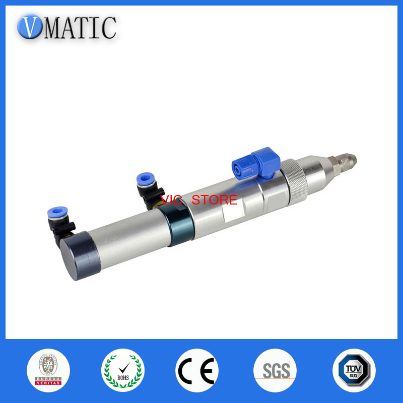 Dispenser Valve High Precision One Component Dispensing Valve handheld silicone dispensing valve high flow back suction dispenser dispensing valve