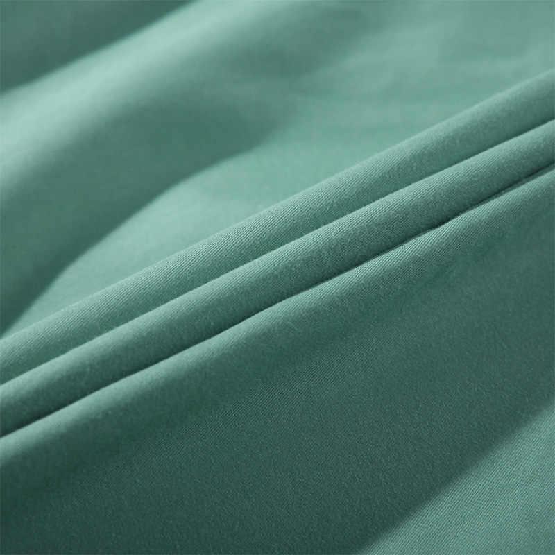 1 زوج 100% ٪ شريطية زهرة الحديثة نمط نمط وسادة القضية معيار الصحة الفراش المنزل وسادة تغطي 40x60 سنتيمتر