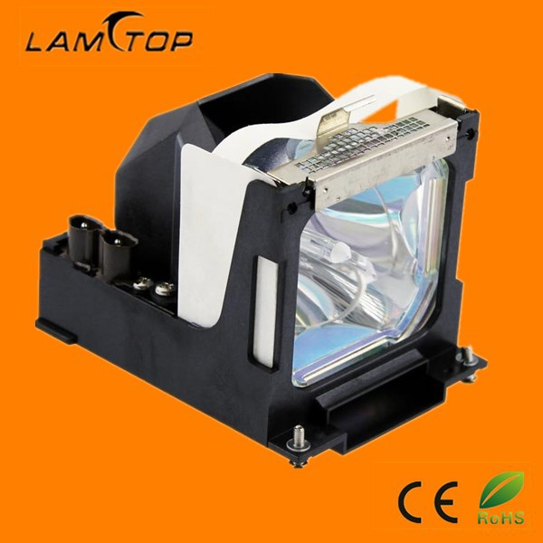 Compatible Projector bulb/projector lamp with housing POA-LMP63  fit for  PLC-XU45  free shipping free shipping compatible projector bulb projector lamp with housing lt55lp fit for lt158