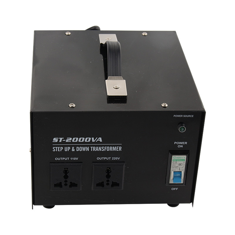 2000w home use 220v-110v,110-220v step up&down transformer for juicer,refrigerator,microwave,printer2000w home use 220v-110v,110-220v step up&down transformer for juicer,refrigerator,microwave,printer