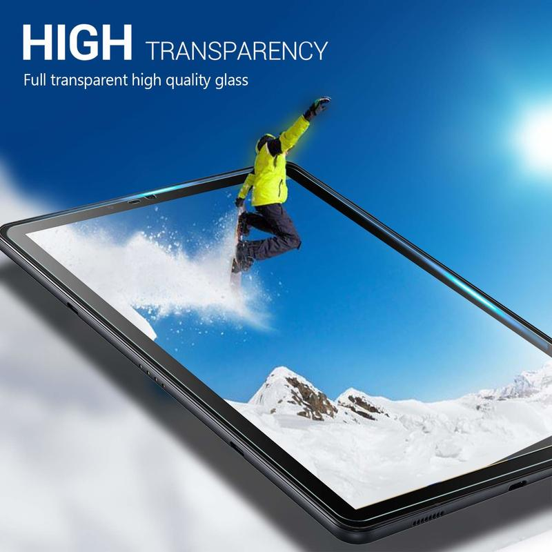 2018 10.5Tempered Glass for Samsung Galaxy Tab S4 10.5 T830 T835 Screen Protector Tab S4 SM-T830 SM-T835 Tablet Protector Glass benks tempered glass for xiaomi 5 2 5d radians screen protector
