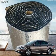 Теплоизоляция Хлопок автомобильной звукоизоляции звукоизоляция для автомобилей звукоизоляция автомобиль Звукоизолирующие звукоизоляцией хлопок