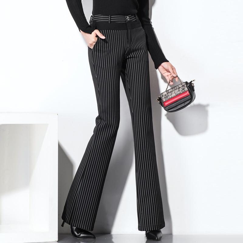 Popular Flare Dress Pants for Women-Buy Cheap Flare Dress Pants ...