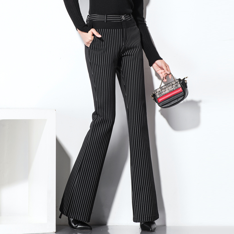 Perfect Elegant Sailor Pants Designs For Women 2015