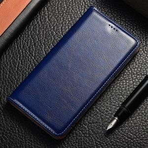 Image 3 - Genuine Leather Flip Case For Huawei Honor 4a 4c 4x V9 V10 V20 Play Mate 8 9 10 20 RS SE Pro Lite Crazy horse Holder Back cover