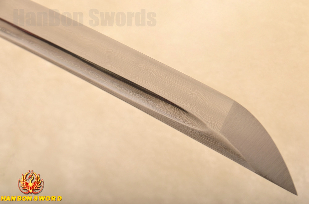 k55312 Katana sword