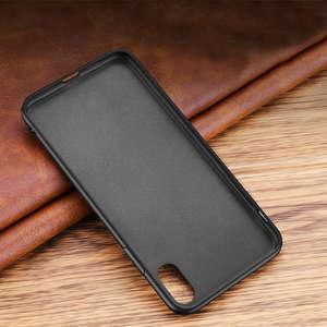 Image 5 - Чехол из натуральной кожи для Iphone X 11 12 Pro, чехол для XS Max SE 2020, противоударный чехол для Iphone XR 7 8 Plus 12Mini, чехлы