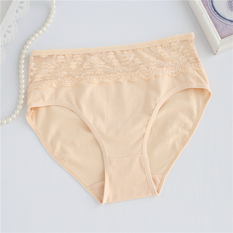 43c3c05dd Ixuejie Cotton Fashion Women Underwear Plus Size 4XL Panties Women ...