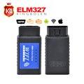 Новый V1.5 ELM 327 WIFI с PIC18F25K80 Чип OBDII Диагностический беспроводной Сканер Для IPhone Touch ELM 327 WIFI OBD 2 сканер