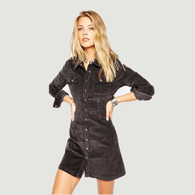 Online Get Cheap Vintage Shirt Dress -Aliexpress.com  Alibaba Group