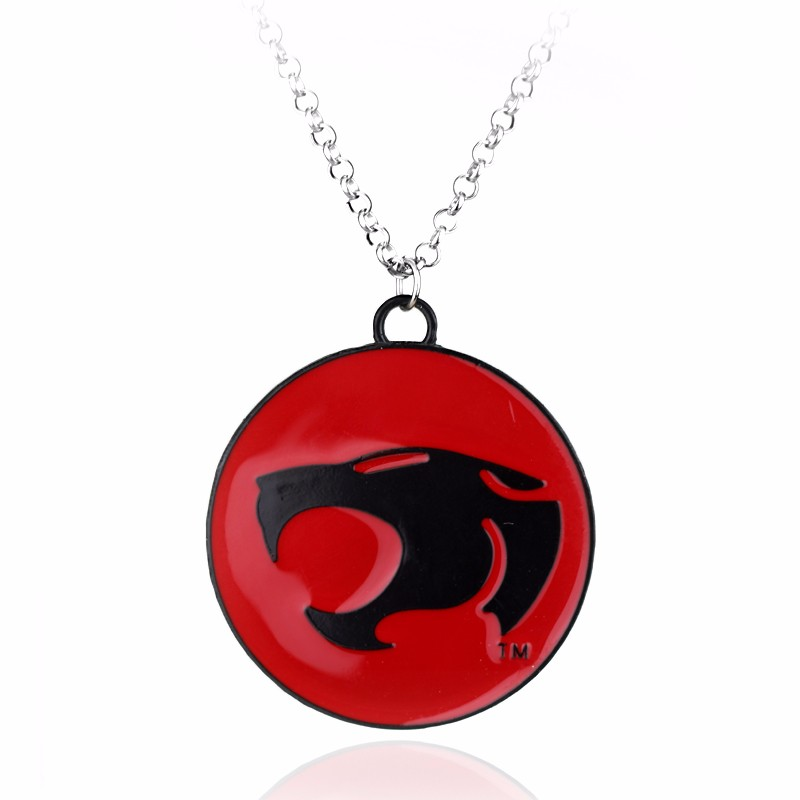 Χονδρικό κολιέ Thundercats Anime Thunder Cats - Κοσμήματα μόδας - Φωτογραφία 2