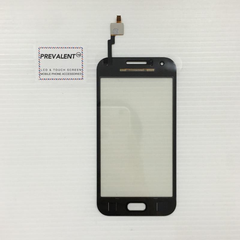 For Samsung Galaxy J1 2015 J100 J100F J100FN J100H Touch Screen Digitizer Sensor Glass / LCD Display Panel Monitor ...