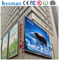 P20 Outdoor Mobile LED TV Display Advertising Vehicle, Large LED Display Billboard Screen Advertising Trailer