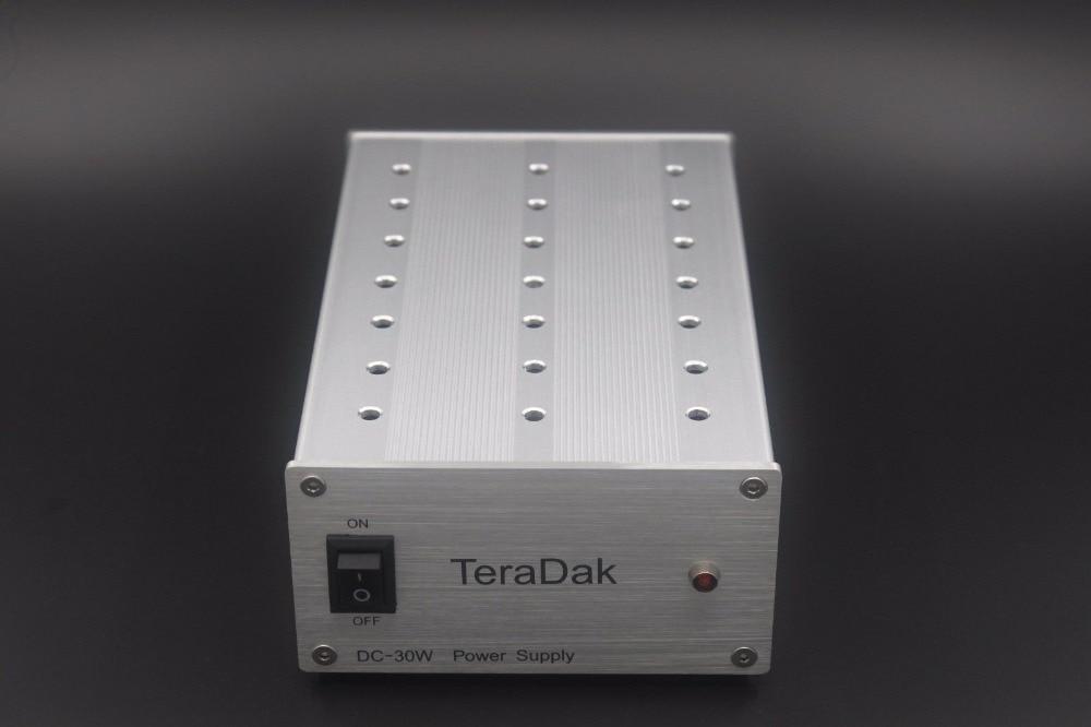 TeraDak DC-30W 15A / 1.6A US DACmini CX Edition USB lineaire - Home audio en video - Foto 2