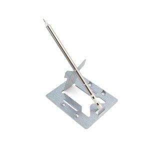 Image 5 - Bakon 75W 950D Điện Mỏ Hàn Di Động Là Điện T13 Đầu Sắt Mini Di Động Kỹ Thuật Số Bộ Hàn T13 Sắt đầu