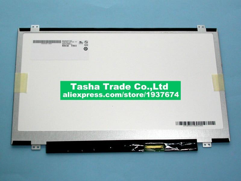 "Lenovo ThinkPad 14/"" T430 T430S LCD Matte Screen LTN140KT03 04W3922 Grade A"