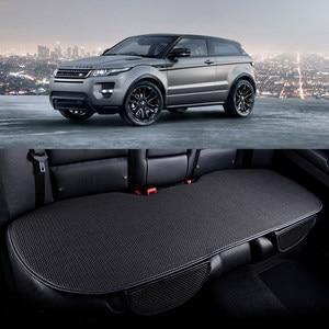 Image 5 - luxury Car seat cover car ice silk anti slip seat cushion cool seats cushions Automobile Seat Cover Cushion Pad Mat