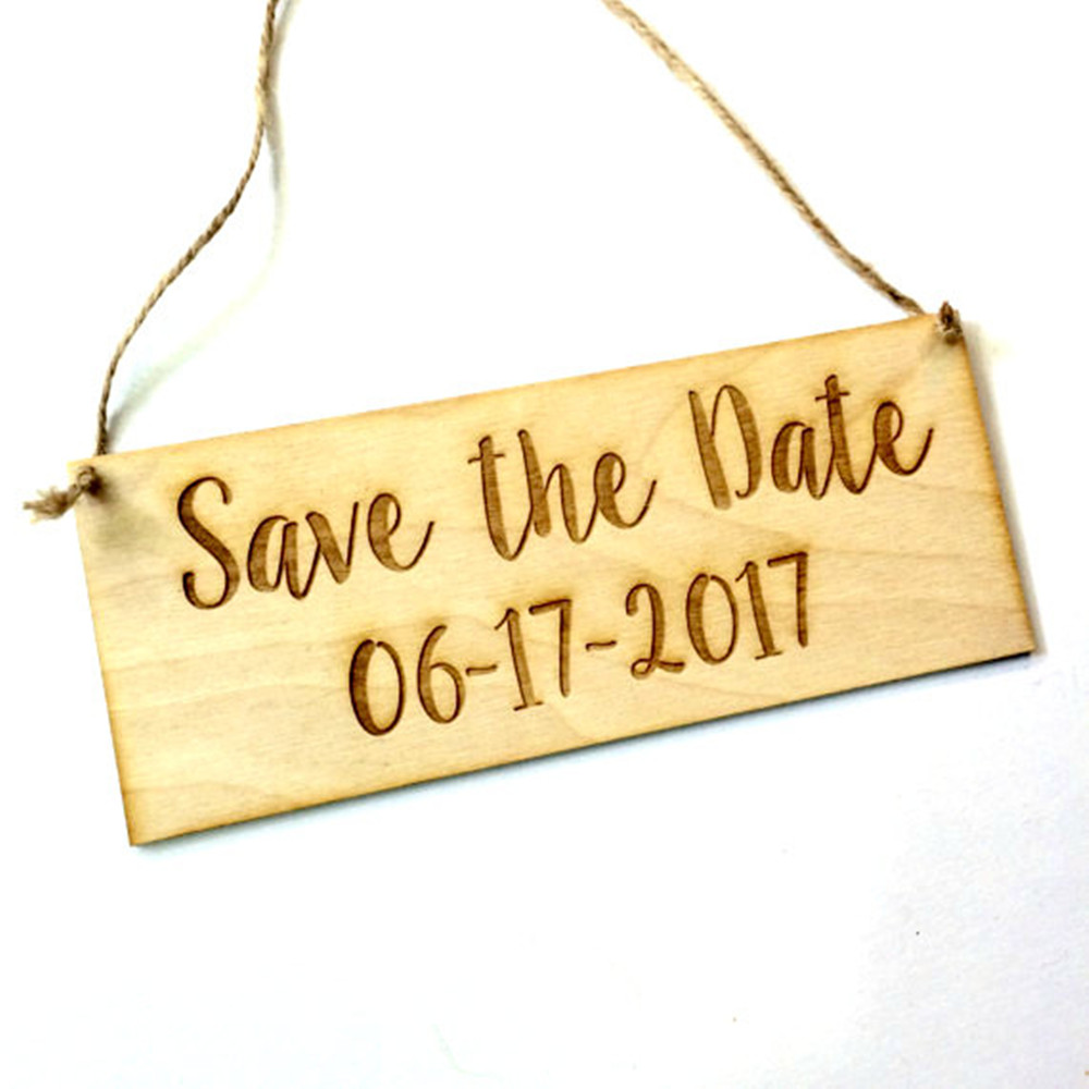 Customized Wooden Save the Date Pet Dog Announcement Photo Prop Sign ,Personalized Save the Date Wedding Direction SignCustomized Wooden Save the Date Pet Dog Announcement Photo Prop Sign ,Personalized Save the Date Wedding Direction Sign