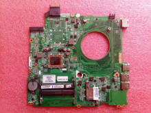 766713-501 For HP Pavilion 15-P Laptop motherboard A8 cpu DAY23AMB6C0 100% Tested