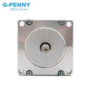 Image 5 - Hàng Mới Về Nema23 Động Cơ Bước 57X112 Mm 4.2A 3.2Nm D = 8 Mm CNC Động Cơ Bước Trục Duy Nhất 457Oz in Cho Máy CNC, 3D Máy In