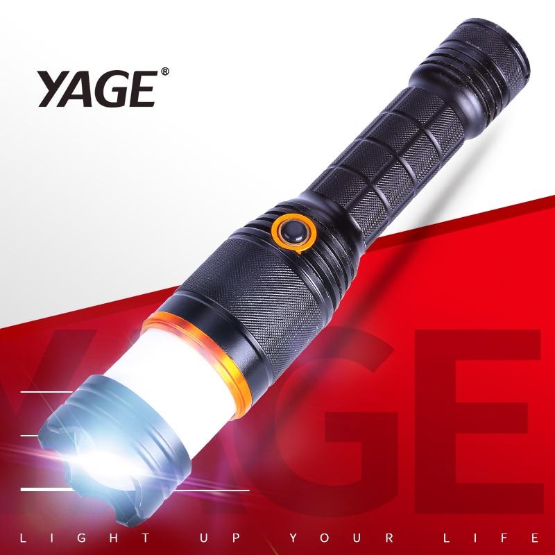 Tactical flashlight 18650 cree t6 Camping Lanterna Torch Lampe Torche Ultra Puissante Taschenlampe Zaklamp Help LED Flashlight