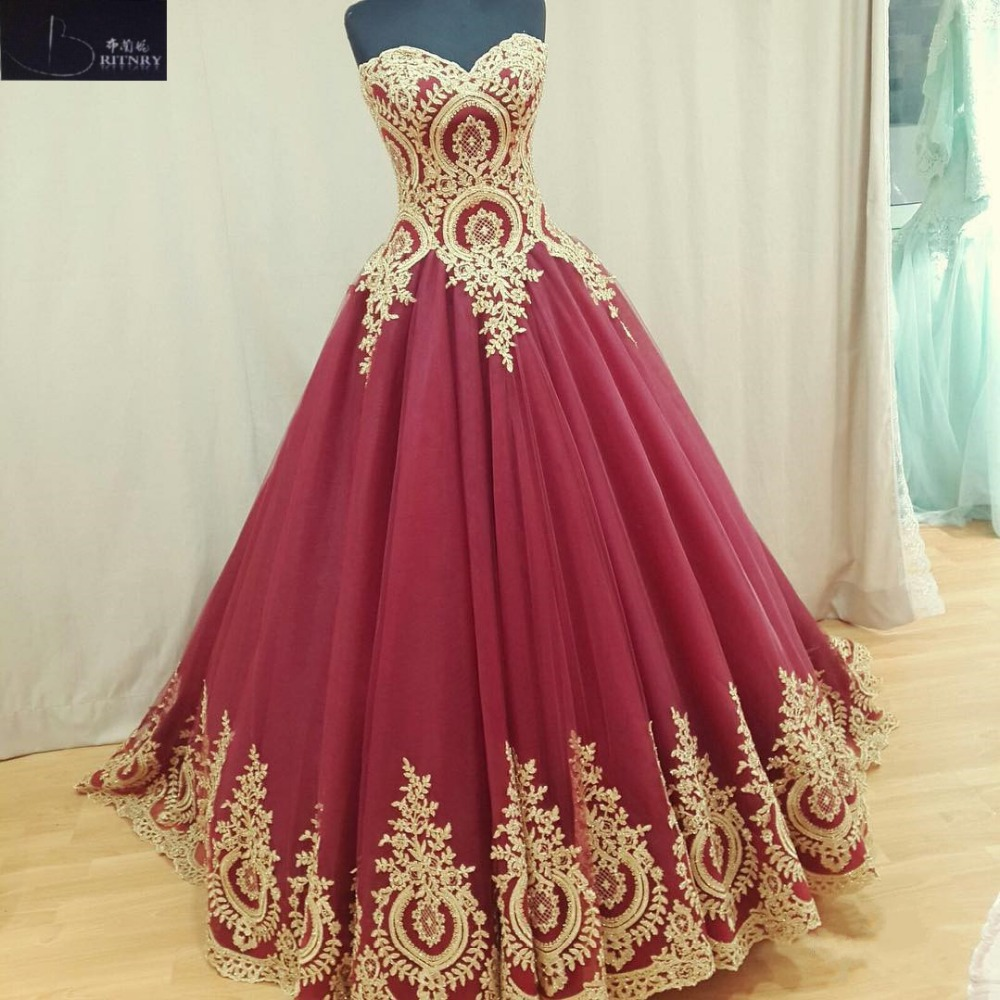 Buy wine color wedding dress and get free shipping on AliExpress.com 33b7aaf942d0