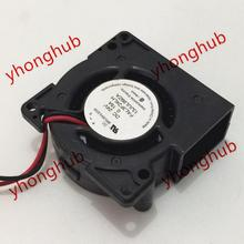 Free Shipping For FAL3F24LH DC 24V 0.15A 2-wire 3-Pin connector 30mm 50x50x20mm Server Square Cooling fan free shipping for delta afb0624eh ab dc 24v 0 36a 3 wire 3 pin connector 60mm 60x60x25mm server square cooling fan