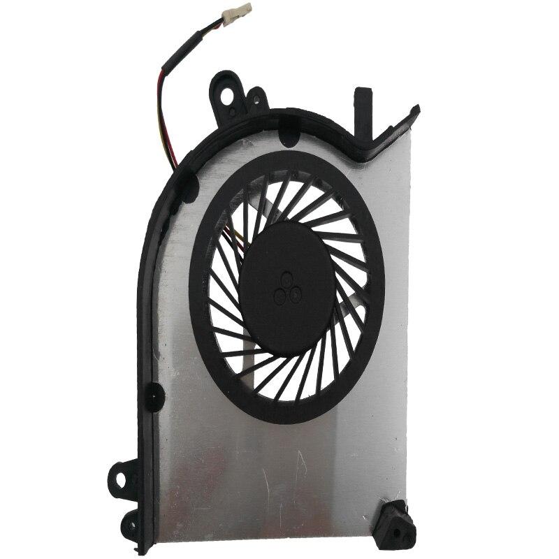Купить с кэшбэком New Laptop Cooling Fan For MSI GS60 For GPU fan PAAD06015SL-N293 Cooler/Radiator GPU Cooler