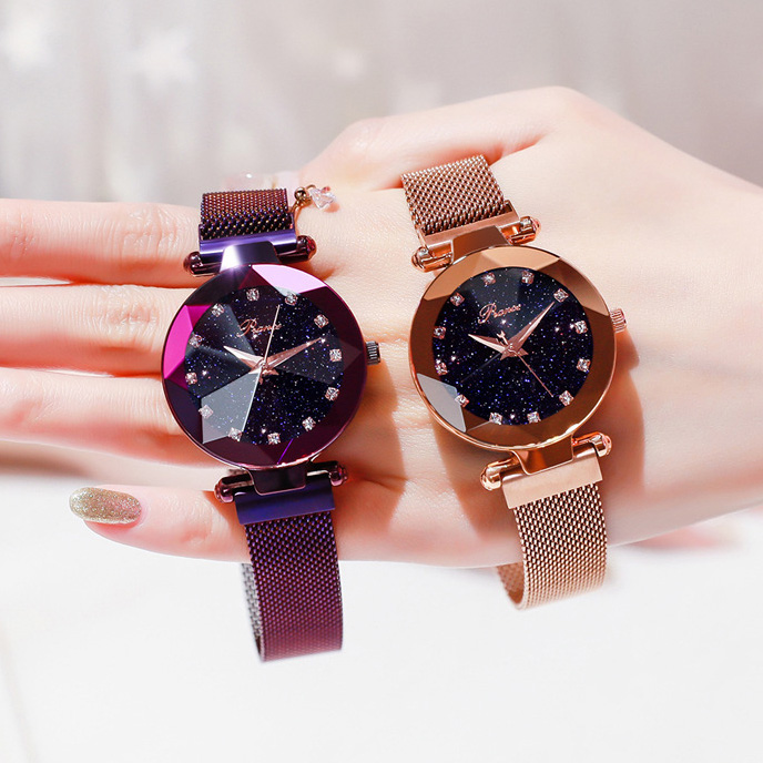 Relogio Feminino Women Bracelet Watch 20