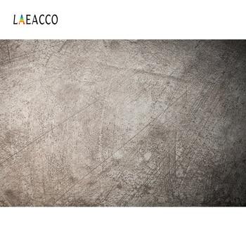 Laeacco Cement Wall Surface Gradient Solid Color Texture Party Portrait Photo Backgrounds Photography Backdrops Studio