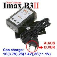 New Version Imax B3 Ii Pro Ac Lipo Battery Charger B3 For 3 7v 7 4v
