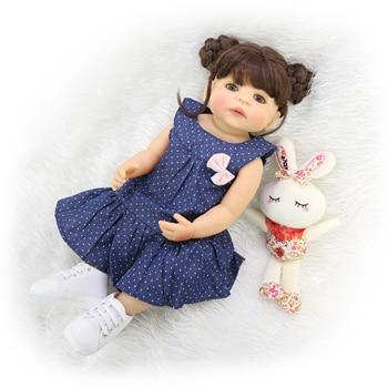 Кукла-младенец KEIUMI KUM23FS01-WW111 3