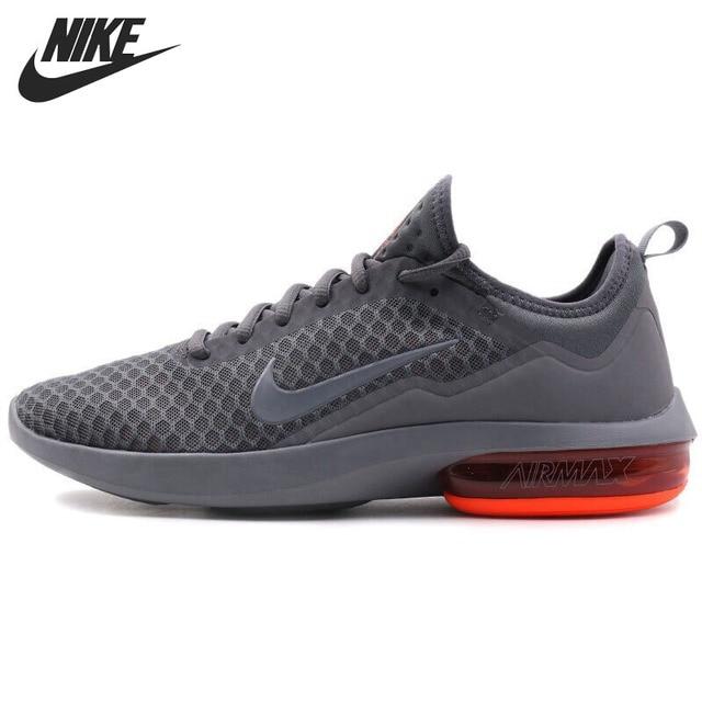 best sneakers c5dbd 90c86 Original New Arrival 2018 NIKE Men s Running Shoes Sneakers