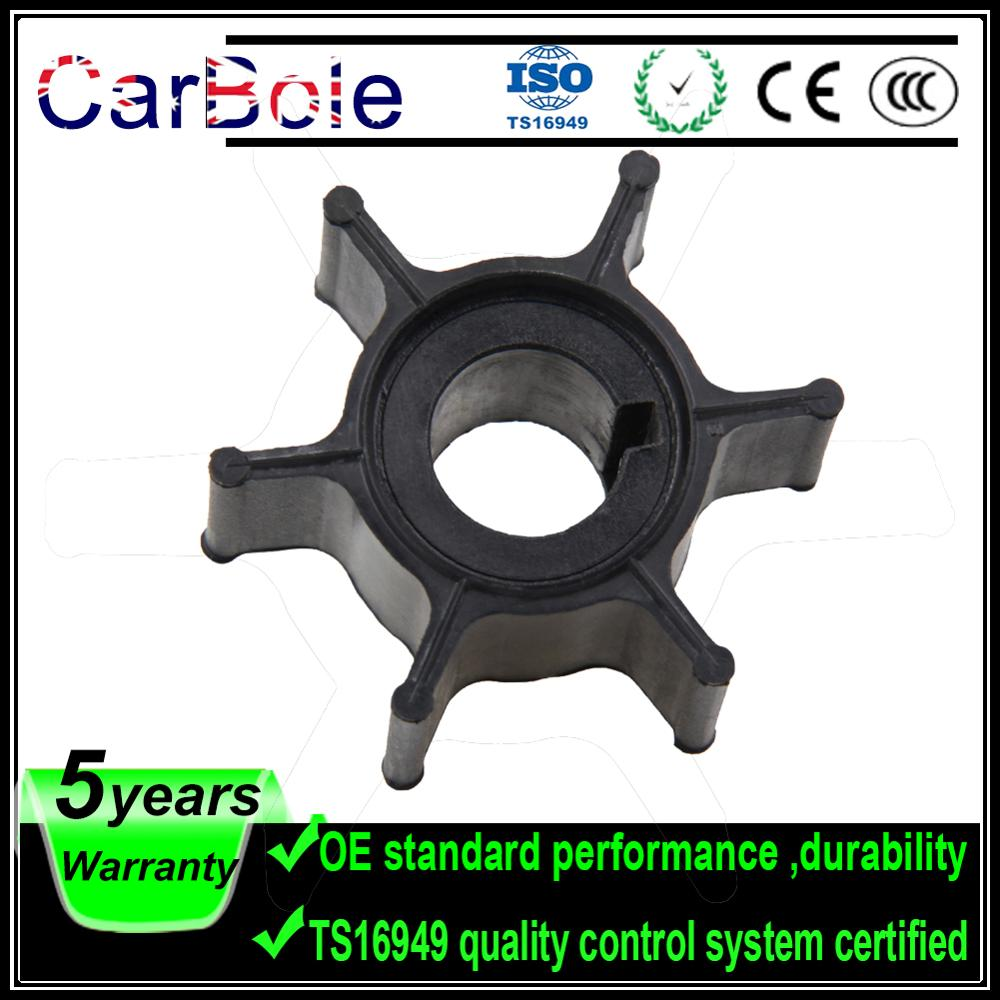 Carbole Impeller Outboard Water Pump For Yamaha 6 8 1986-2018 # 6G1-44352-01-00 18-3066 Boat Motor Aftermarket Parts