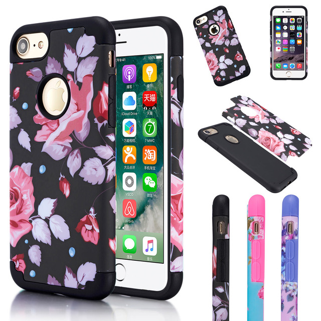 rubber iphone 6 plus case