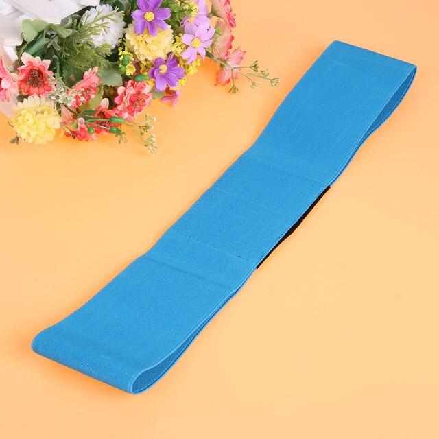 Golf Arm Posture Motion Correction Belt Golf Training Aids Golf Equipment Elastic Arm Posture Correction Band Belt 39x7cm 3