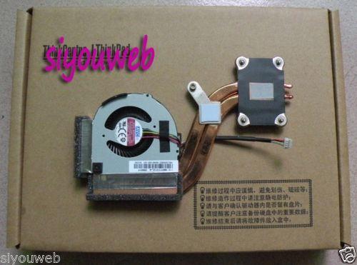 NOUVEAU pour LENOVO THINKPAD X220 X220I X230 X230I CPU VENTILATEUR Avec Dissipateur FRU 04W6923, livraison gratuite