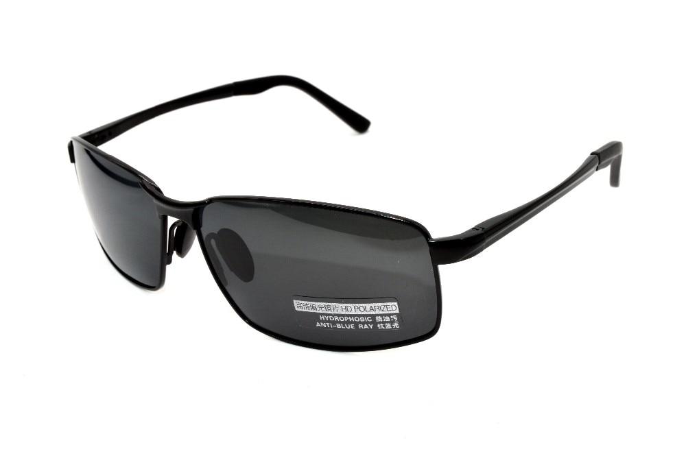 CLARA VIDA Polarized Reading Sunglasses Black Al Mg Alloy Shield Mens Polarized Sunglasses Oversized Vintage 1 1 5 2 To 4 in Men 39 s Sunglasses from Apparel Accessories