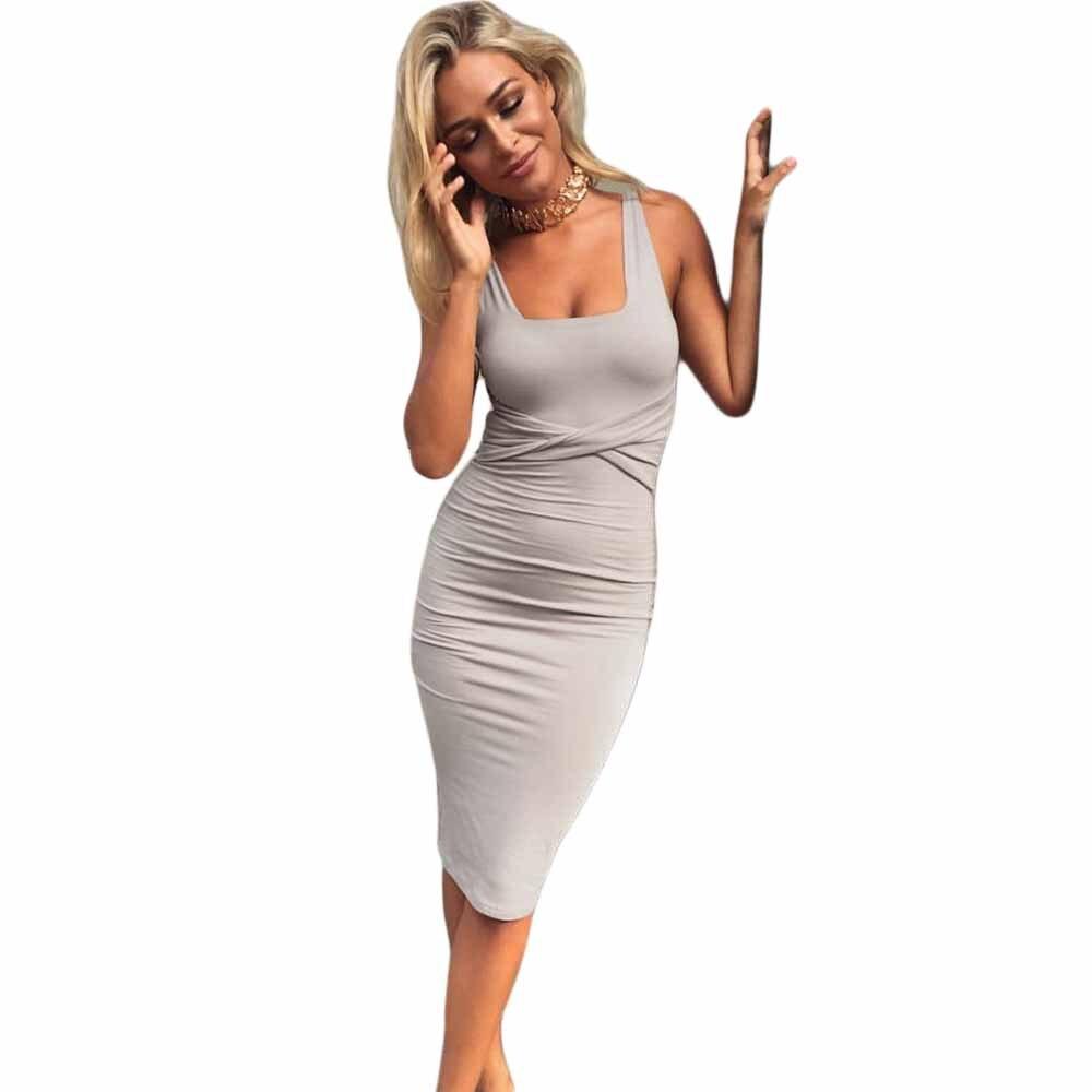 Lamolory womens spaghetti strap bodycon sleeveless backless velvet sexy short club dress