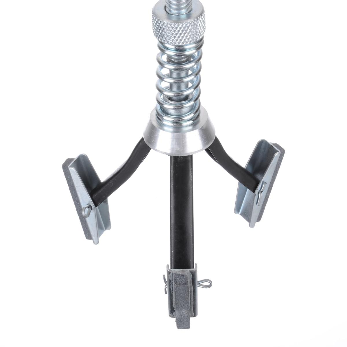 "1"" Car Engine Brake Cylinder Hone Flexible Shaft Bore Honing Tool 18mm to 63mm  3 Jaw Adjustable Cylinder"