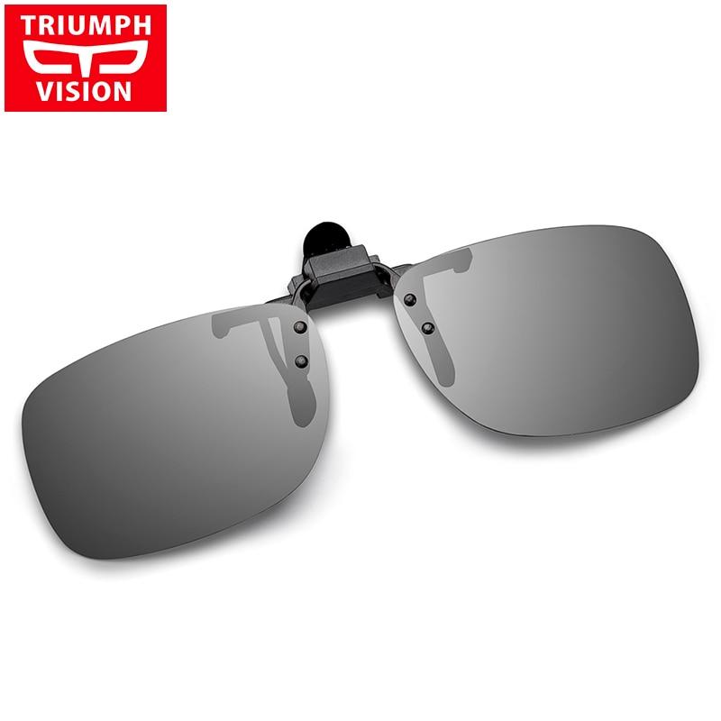 TRIUMPH VISION Gafas de sol con espejo Sombras de conducción - Accesorios para la ropa